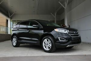 2016 Ford Edge SEL AWD 3.5L V6 Certified Pre-owned