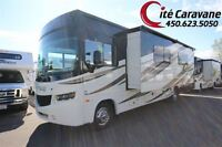 2016 Forest River Georgetown 335 2 extensions NEUF ! FOYER ! COF