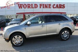 2008 Lincoln MKX -