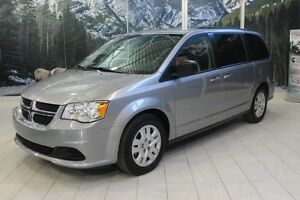 2016 Dodge Grand Caravan SXT STOW&GO