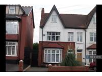 5 bedroom house in Rotton Park Road, Birmingham, B16 (5 bed)