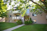 St. Catharines 2 Bedroom Apartment for Rent: