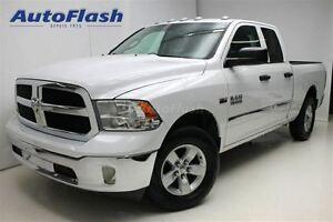 2013 Ram 1500 4X4 QUAD-CAB * 5.7L * CLEAN! *