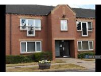 2 bedroom flat in Marshall Court, Yeadon, Leeds, LS19 (2 bed)