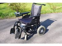 Invacare Esprit Action Transportable Power Wheelchair for Sale in Hertfordshire