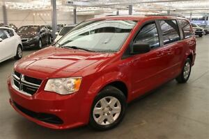 2012 Dodge Grand Caravan SE Wagon 4 PNEUS NEUF