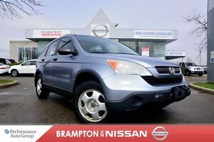 2007 Honda CR-V LX *Cruise|Power package*