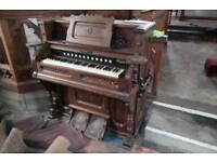 Miller Organ Company Pump Organ