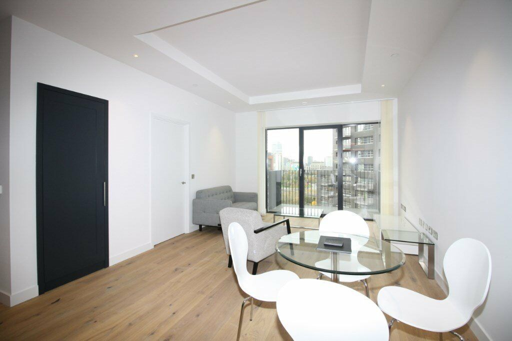 LUXURY 1 BED CITY ISLAND GRANTHAM HOUSE E14 CANARY WHARF CANNING TOWN EAST INDIA POPLAR