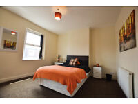 Attractive room in a great location in Stoke-on-Trent