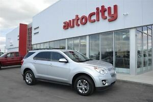 2011 Chevrolet Equinox 1LT | Premium Cloth | OnStar | Affordable
