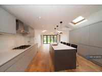 4 bedroom house in Chiswick Road, London, W4 (4 bed)