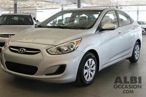 2016 Hyundai Accent LE BERLINE