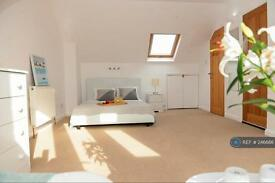 1 bedroom in Tybenham Road, London, SM6