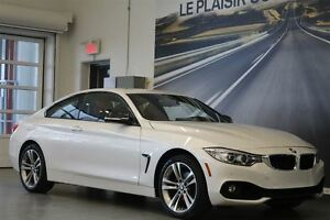 2015 BMW 428i xDrive Coupé