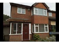 4 bedroom house in Welland Gardens, Southampton, SO18 (4 bed)