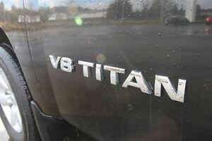 2015 Nissan Titan Cruise control/Spray in Bed-liner/Power Option Prince George British Columbia image 14