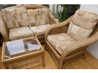 Conservatory Furniture Set of 3