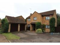 4 bedroom house in Wootton Hill Farm, Northampton, NN4 (4 bed)