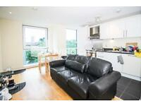 2 bedroom flat in Wharfside Point South, 4 Prestons Road, Canary Wharf