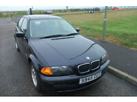 BMW 318SE Auto