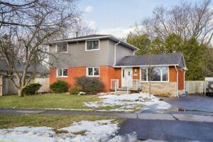 House For Sale - Burlington