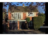 4 bedroom house in Mandeville Close, Watford, WD17 (4 bed)