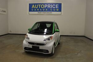 2014 Smart fortwo electric drive Passion Passion