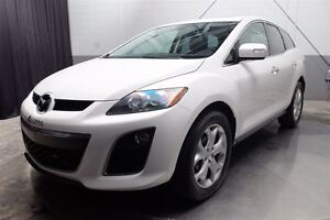 2011 Mazda CX-7 GT LUXE PACK AWD MAGS 19 P TOIT CUIR