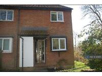 1 bedroom house in St Albans, St Albans, AL1 (1 bed)