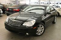 2010 Chrysler Sebring LIMITED 4D Sedan