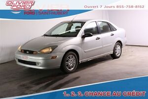 2003 Ford Focus SE Sport  A/C MAGS