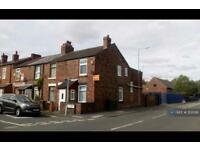 3 bedroom house in Hammond Street, St Helens, WA9 (3 bed)