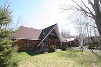 Maison - à vendre - Lac-à-la-Tortue - 179 500$CA - 24216059