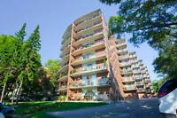 2 Bdrm available at 5200 Lakeshore Road, Burlington