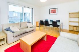 ~Lovely 3 Bedroom Apartment With Private Balcony + Gym For 640PW Available Now!