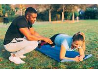 Personal Trainer & Boxercise Instructor