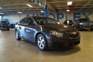 2014 Chevrolet Cruze 2LT, Leather, Sunroof, Bluetooth, USB