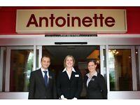 Porter needed at Antoinette Hotel Kingston