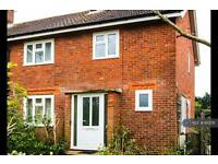 3 bedroom house in Fairfield Road, Borough Green, TN15 (3 bed)