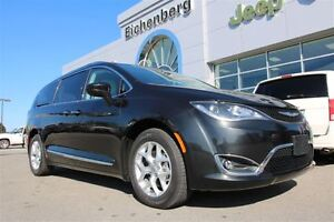 2017 Chrysler Pacifica Touring-L Plus *0% FOR 84 MONTHS*