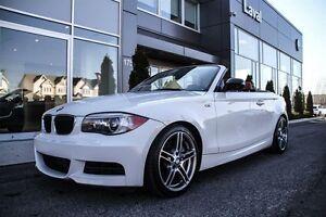 2013 BMW 135 i - M SPort Balance de Garanti
