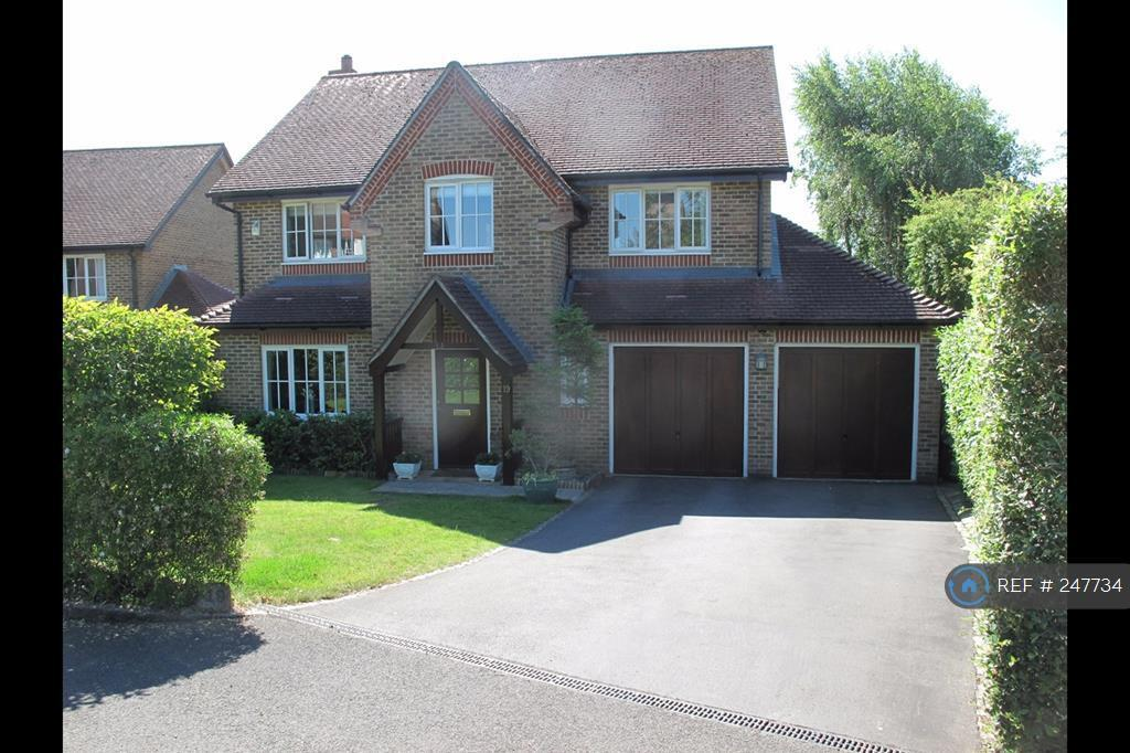 4 bedroom house in The Hall Way, Winchester, SO22 (4 bed)