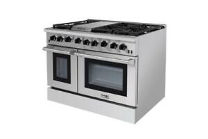 Stoves, Ovens, Refrigerators, and more Appliances - Auction Ends April 24th