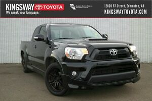 2014 Toyota Tacoma X-Runner 4x2 Access Cab