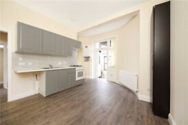 amazing 1 bedroom flat in CLapton Square available from January ALL UTILITY BILLS INCLUDED