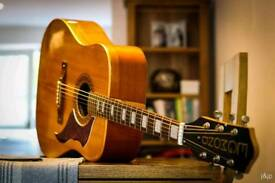 Guitar (EGMOND)