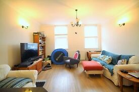 !!! SPACIOUS 2 BED FLAT IN PERFECT LOCATION !!!