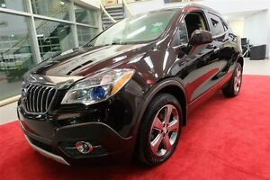2013 Buick Encore CRUISE + CUIR + BLUETOOTH