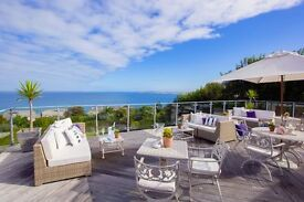 Experienced Housekeepers required for a small boutique hotel, St Ives, Cornwall